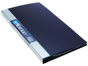 Itoya OL-120 Art Profolio Photo Album - 4x6