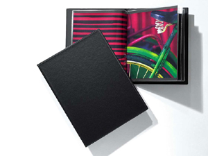PRAT 135 SlimBook Presentation Books