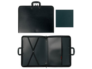 PRAT Start 1 Portfolio Case For 17x22x3