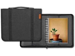 PRAT Start 3 Fabric Presentation Case For 11x14