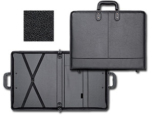 PRAT Start 4 Leather Portfolio Case for 17x22