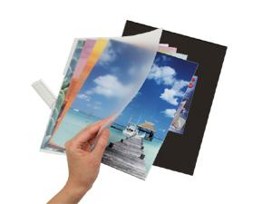 Itoya SwingLock Presentation Folders For 8-1/2x11 Portrait