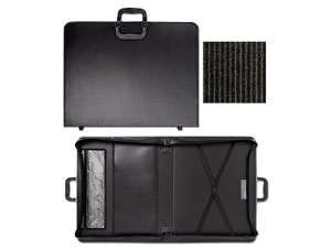 PRAT Start Premium Portfolio Case 14x18x3