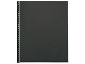 PRAT 502 Refill Pages For Spiral Books (10)