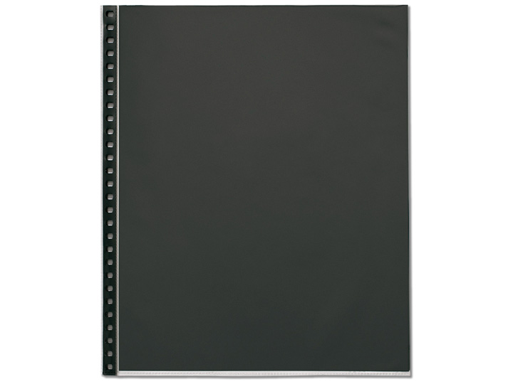Prat Paris PRAT 904 Refill Pages For PRAT Mera Presentation Case - 9.5x12.5 at Sears.com