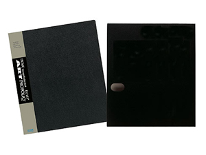 Protective Sleeve For 8-1/2x11 Itoya Art Profolios