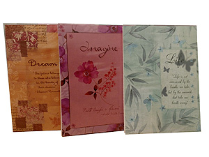 MBI Flex Removable Cover 4x6 Photo Album
